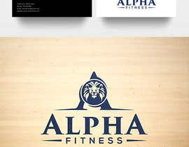 #439 , Re-Branding Alpha Fitness 来自 imranhassan998