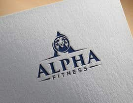 #440 , Re-Branding Alpha Fitness 来自 imranhassan998