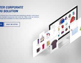 #51 for Design a Banner af shihab140395