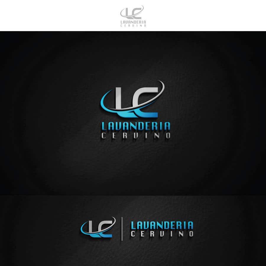 Konkurrenceindlæg #65 for Logo for Industrial Laundry