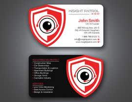 #100 untuk Business card oleh patitbiswas