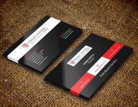 #157 untuk Business card oleh Srabon55014