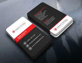 #89 for Business card by Farid214