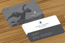 Business Cards Contest Entry #129 for Corporate identity for photography business