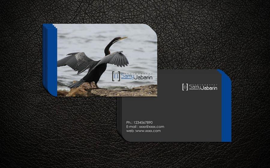 Penyertaan Peraduan #                                        90                                      untuk                                         Corporate identity for photography business