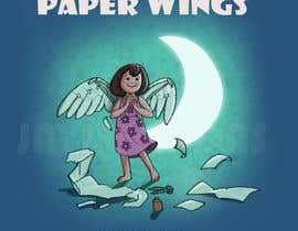 nº 15 pour Paper Wings MOCK cover par jaydeepdaas
