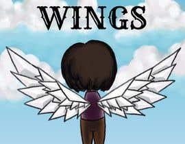 KhoSB tarafından Paper Wings MOCK cover için no 8