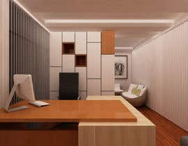 #23 for Interior design new office space by zamansetu