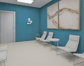 #4 untuk Interior design new office space oleh amrosamaeg