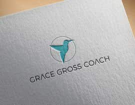 #139 for Grace Gross Logo af barnddesigner