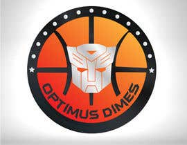 #86 untuk Design a logo for my basketball team oleh BarryFenyr