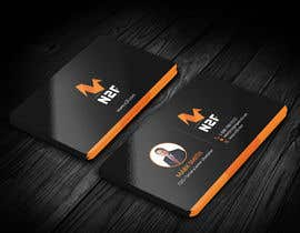 #173 for Design Business card / carte de visite by Srabon55014