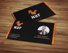 #275 for Design Business card / carte de visite by Rahat4tech