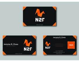 #241 for Design Business card / carte de visite by hosainshakib