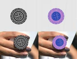 #15 cho I need 6 design images to be printed over a popsocket bởi ConceptGRAPHIC