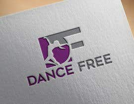 #196 for Logo Design - Dance Free af shahadatmizi