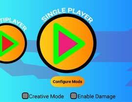 Nro 1 kilpailuun Need a game menu to be redesigned käyttäjältä chhamzatariq