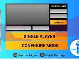 Nro 4 kilpailuun Need a game menu to be redesigned käyttäjältä chhamzatariq