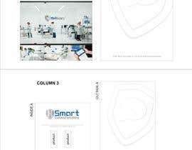 #72 for graphic design exhibit booth af giselavarela
