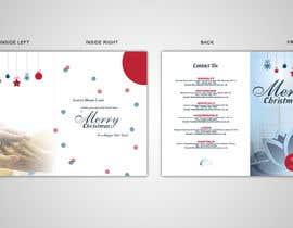 #41 for Design a bespoke Christmas Card af gt4ever