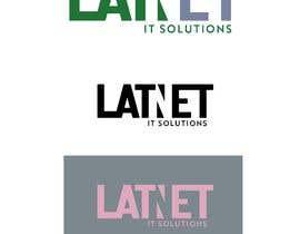 #12 untuk Logo for IT company oleh markghooks