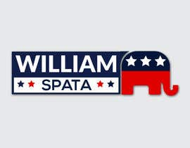 #904 for Need Logo for Political Candidate by SHILPIsign
