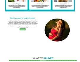 nº 8 pour Design and place ads on a sample web page par sabrinabristy