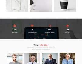 nº 4 pour Design and place ads on a sample web page par mdbelal44241
