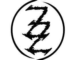#214 for logo design by gvox191