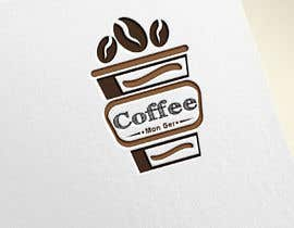 nº 458 pour Design A Logo For Coffee Brand par Nermadesigns