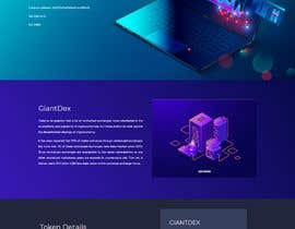 #4 cho Mobile Responsive HTML, CSS Website Design bởi Foxyravi