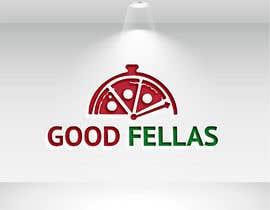#80 for Logo for a pizza shop af nj91203