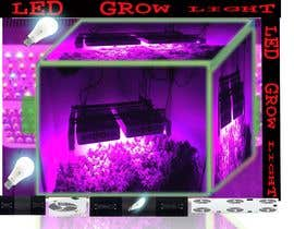 #3 for Create logo for website that sells LED grow lights by Pinka12345
