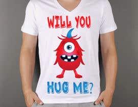 Nro 16 kilpailuun Design a T-Shirt for DTF in China käyttäjältä ThuN1895