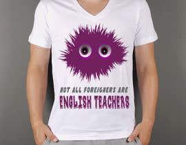 Nro 17 kilpailuun Design a T-Shirt for DTF in China käyttäjältä ThuN1895