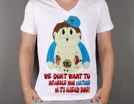 Nro 20 kilpailuun Design a T-Shirt for DTF in China käyttäjältä ThuN1895
