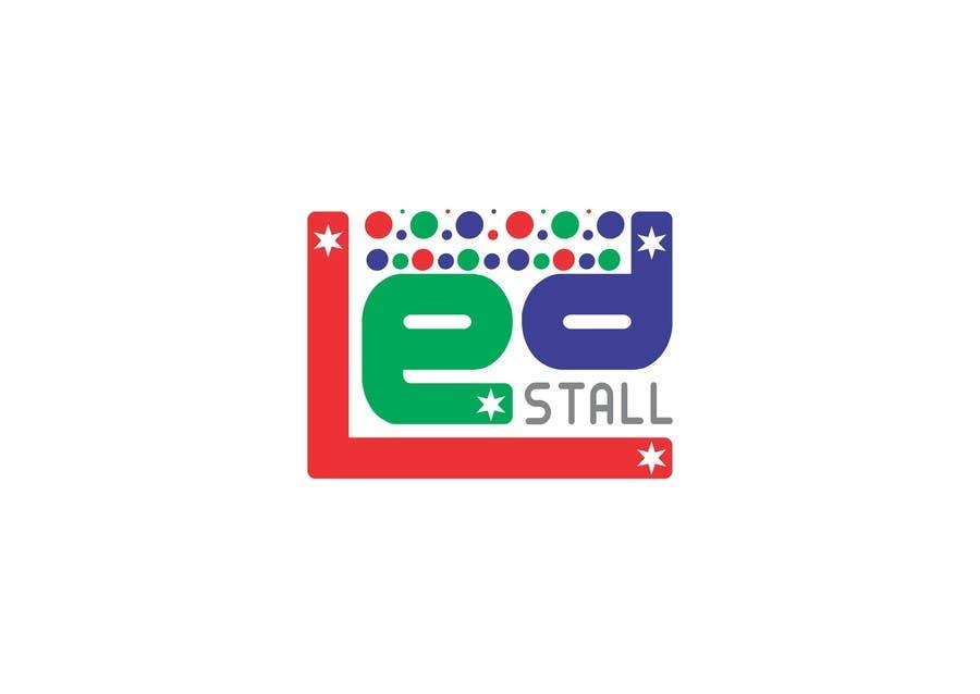 Kilpailutyö #39 kilpailussa Logo Design, 2 Logos