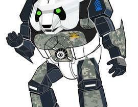 #8 for Kawaii style robots by rli5903e7bdaf196