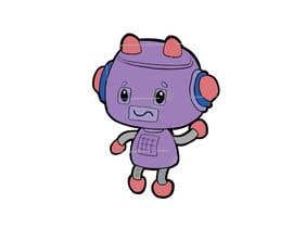 nº 10 pour Kawaii style robots par smmfastservice36