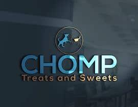Nro 28 kilpailuun Logo creation for pet treat business käyttäjältä knackrakib