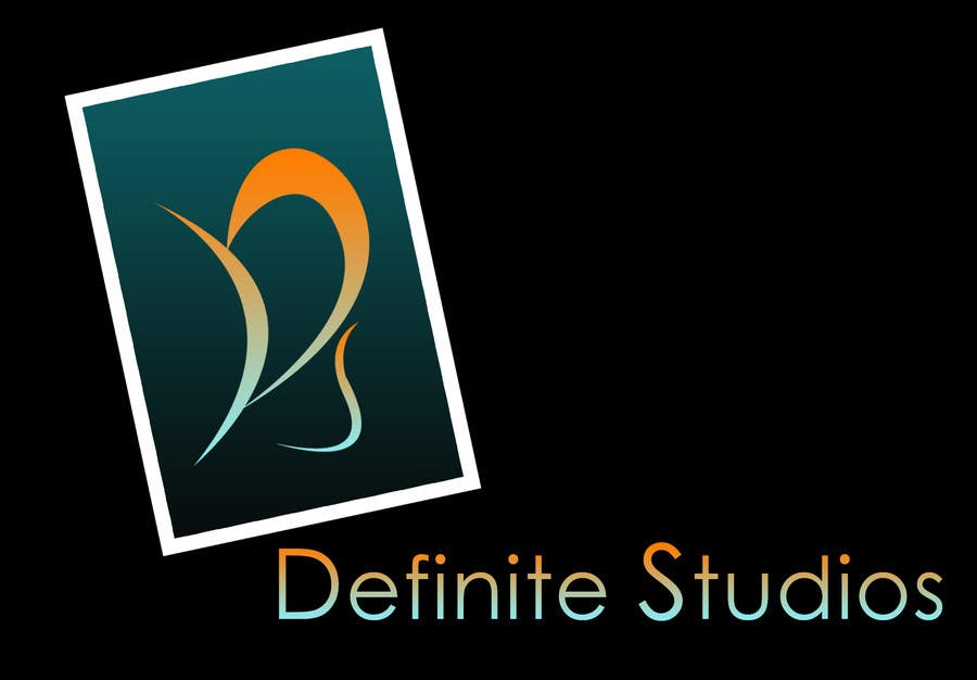#6 for Logo Design for Definite Studios by vishnuimage