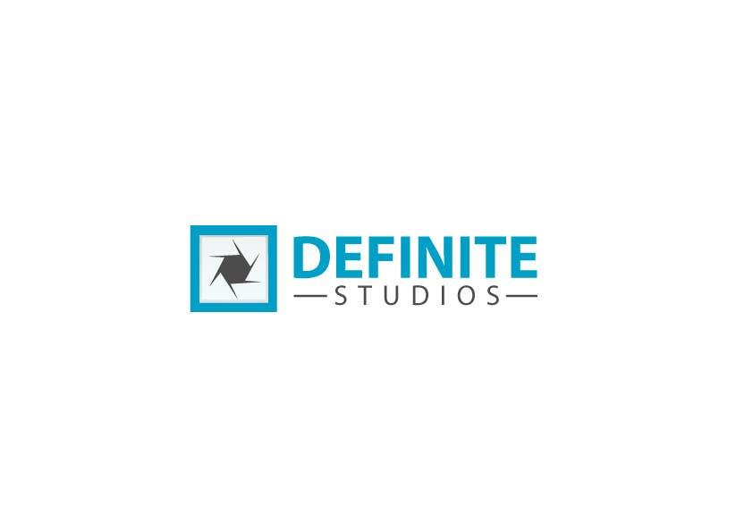 #2 for Logo Design for Definite Studios by sultandesign