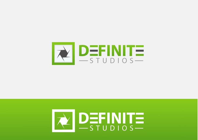 #22 for Logo Design for Definite Studios by sultandesign