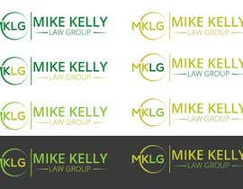 #591 for Law Firm Logo av nikolapk4979