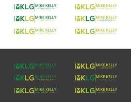 #595 for Law Firm Logo av nikolapk4979