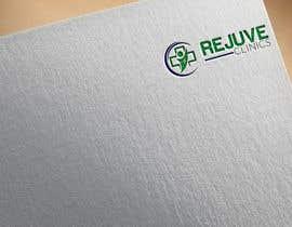 #142 for Rejuve Logo by princeart6505