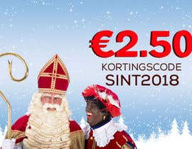 nº 33 pour banner for sint and santa par redwancit