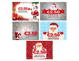 nº 34 pour banner for sint and santa par redwancit