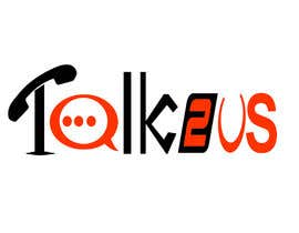 #49 for Talk2Us project logo by istahmed16