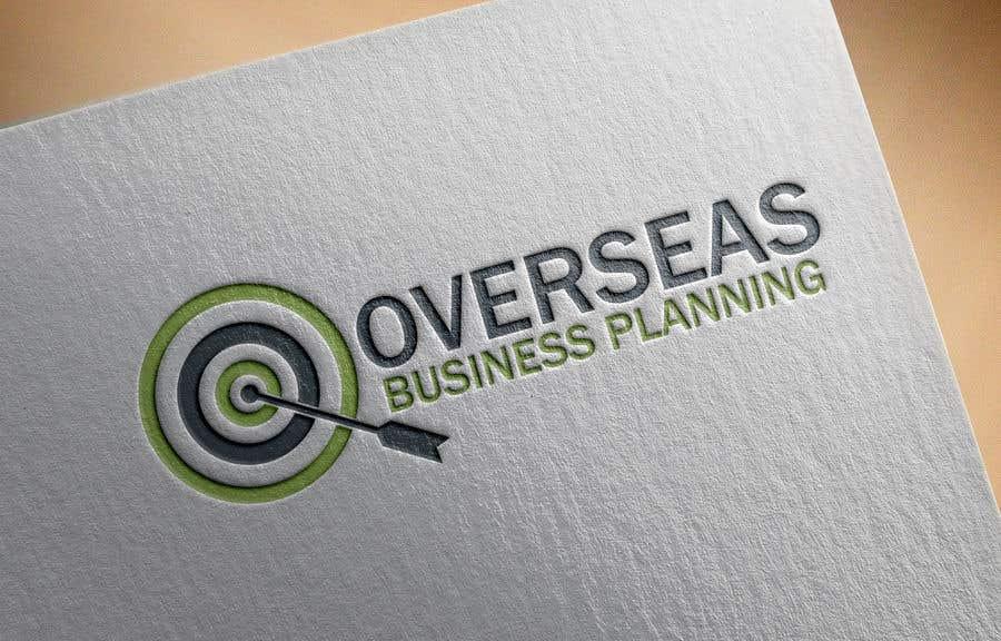 Konkurrenceindlæg #57 for Design Logo for new business